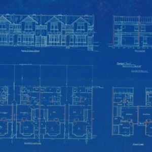 Introducing the Woodhurst Blueprint ©