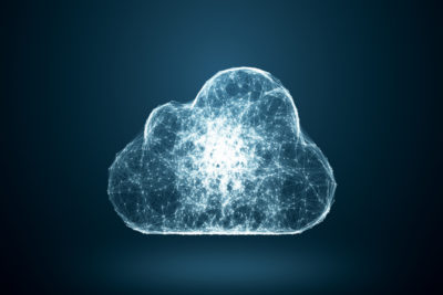 How We Landed on the Cloud: A Quick History of Data Storage