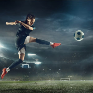 Kicking Goals: Lessons for Financial Institutions from FIFA's Women's World Cup