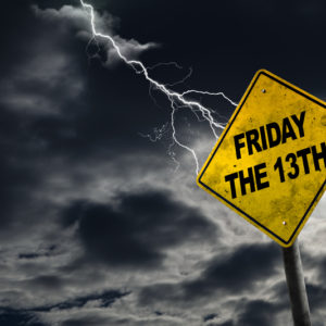 Open Banking's ominous Friday 13th