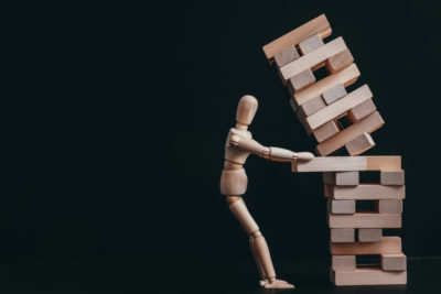 Three reasons why an AI project will fail