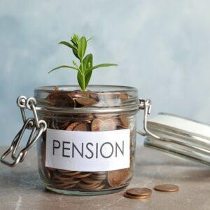 Open Finance – Pensions